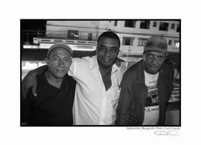 Trio Calafrio - Ierê Ferreira
